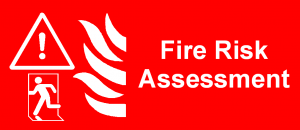 Health and Safety 1st Fire Risk Assessment